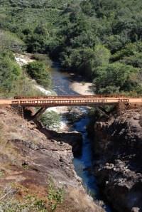 ponte estrada